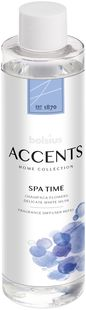 Bolsius Navulling Accents Spa Time 200 ml