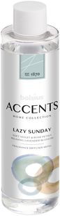 Bolsius Navulling Accents Lazy Sunday 200 ml