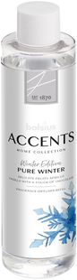 Bolsius Navulling Accents Pure Winter 200 ml