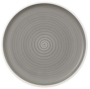Villeroy & Boch Pizzabord Manufacture Gris