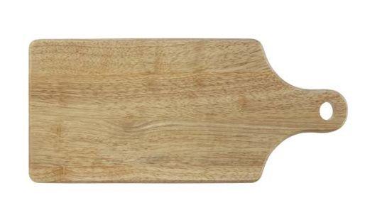 broodplank-rubberwood