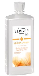 Lampe Berger navulling Aroma Sparkling Zest 1 liter