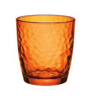 Bormioli Palatina Oranje