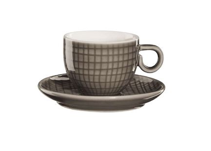 ASA Selection Espresso Kop met Schotel Voyage
