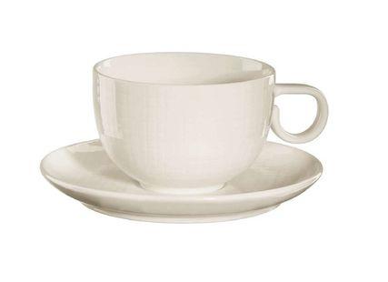 ASA Selection Koffiekop met Schotel Voyage