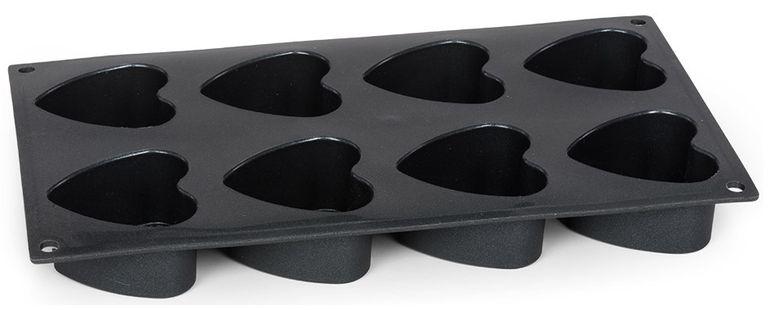 Patisse Mini Hartvorm Starflex 8 Vaks