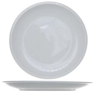 plat bord pleasure white set 6