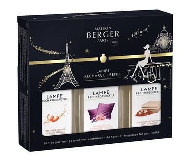 Lampe Berger huisparfum giftset najaar 2018