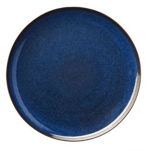 ASA Selection Dinerbord Saisons Midnight Blue Ø 26.5 cm