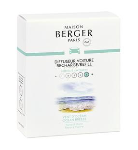 Maison Berger autoparfum Ocean Breeze
