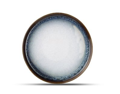 Salt Pepper dessertbord Studio Urban zwart