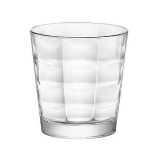 Bormioli glazen Cube 24 cl