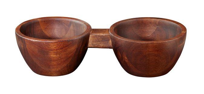 ASA Selection Schaaltjes Wood