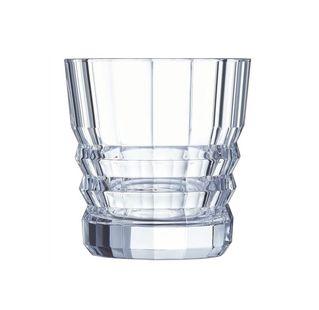 Cristal d'Arques tumbler Architecte 28 cl