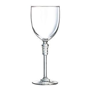 Cristal d'Arques rode wijnglas Bracelet 31 cl