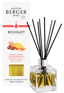 Maison Berger geurstokjes Orange Cinnamon