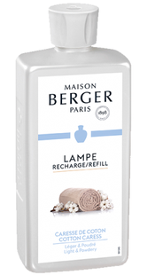 Lampe Berger navulling Cotton Caress 500 ml