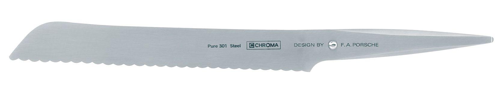 Chroma Broodmes Type 301 P06