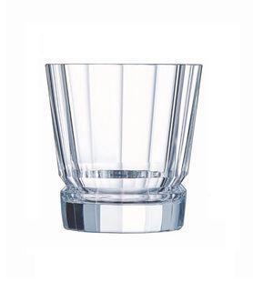 Cristal d'Arques tumbler Macassar 28 cl