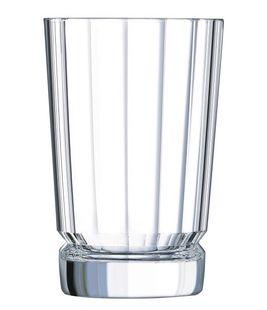 Cristal d'Arques longdrinkglas Macassar 38 cl
