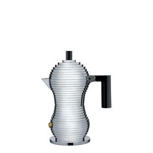 Alessi Percolator MDL02/1 Zwart
