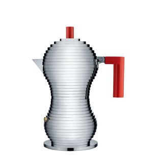 Alessi Percolator MDL02/3 Rood