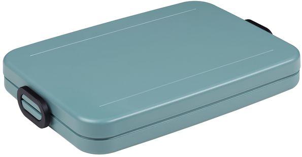Mepal_Lunchbox_Flat_Groen