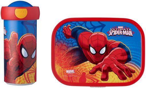 Mepal_Lunchset_Spiderman