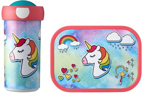 Mepal_Lunchset_Unicorn
