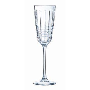 Cristal d'Arques champagneglas Rendez-Vous 17 cl