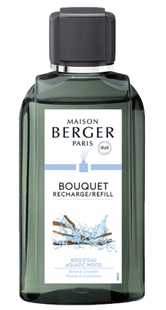 Maison Berger navulling Aquatic Wood 200 ml