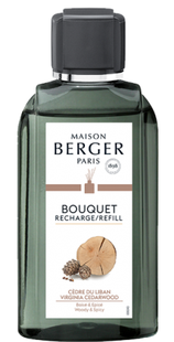 Maison Berger navulling Virginia Cedarwood 200 ml