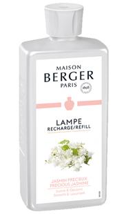 Lampe Berger navulling Precious Jasmine 500 ml