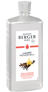 Lampe Berger navulling Vanilla Gourmet 1 liter