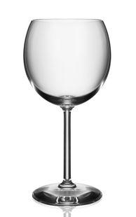 Alessi rode wijnglas Mami SG52-0 door Stefano Giovannoni