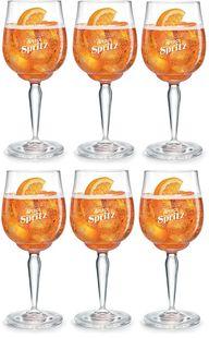 Aperol Spritz Glazen