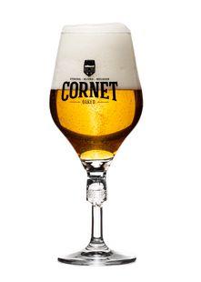 Cornet Bierglas 50 cl