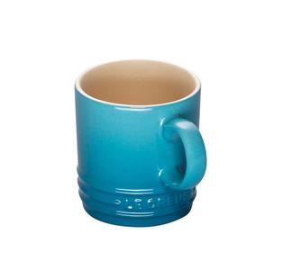 Le Creuset espresso kopje caraïbisch blauw 7 cl