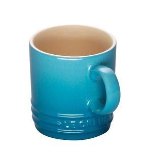 Le Creuset theemok caraïbisch blauw 35 cl