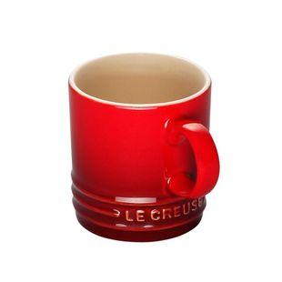 Le Creuset koffiebeker kersenrood 20 cl