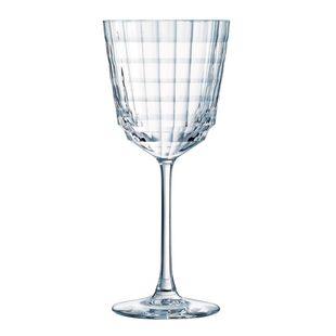 Cristal d'Arques rode wijnglas Iroko 35 cl