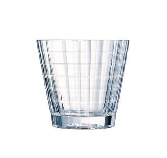 Cristal d'Arques tumbler Iroko 28 cl