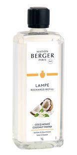 lampe-berger-navulling-1liter-coconut-monoi
