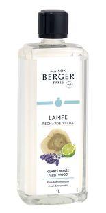 lampe-berger-navulling-1liter-fresh-wood