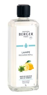 lampe-berger-navulling-1liter-zest-of-verbena