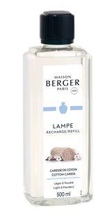 lampe-berger-navulling-500ml-cotton-caress