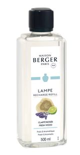 lampe-berger-navulling-500ml-fresh-wood