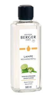 lampe-berger-navulling-500ml-lemon-flower