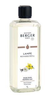 Lampe Berger Navulling Heavenly Sun 1 liter