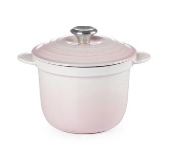 le-creuset-cocotte-shell-pink-18cm